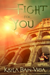 Fight For You - 2nd edition - Copy